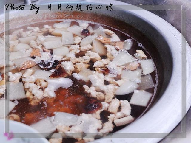 宜蘭羅東–肉粽李–香菇肉湯清香味濃,口齒留香 @民宿女王芽月-美食.旅遊.全台趴趴走