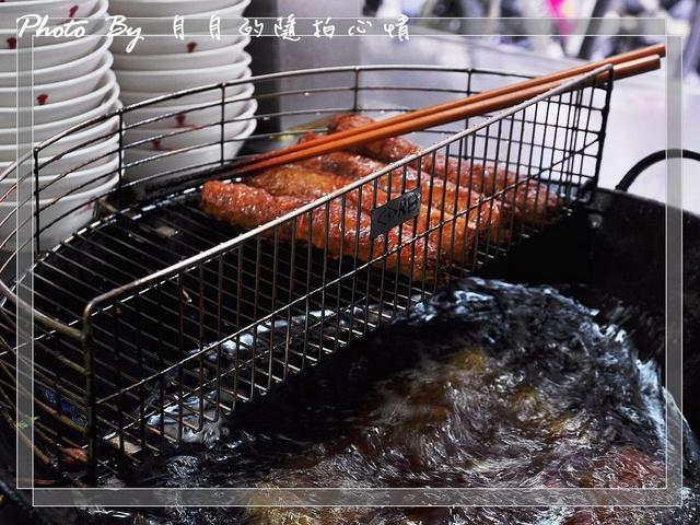宜蘭羅東-肉焿番+魏姊包心粉圓 @民宿女王芽月-美食.旅遊.全台趴趴走
