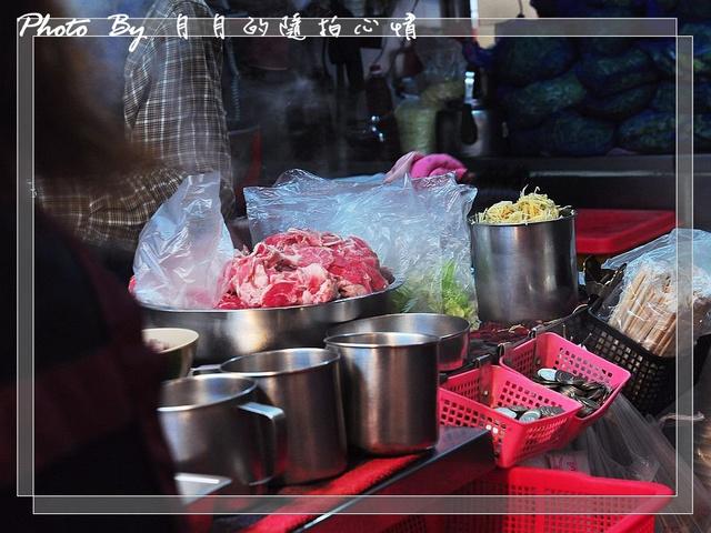 宜蘭羅東夜市-阿灶伯當歸羊肉湯–相見不如懷念 @民宿女王芽月-美食.旅遊.全台趴趴走