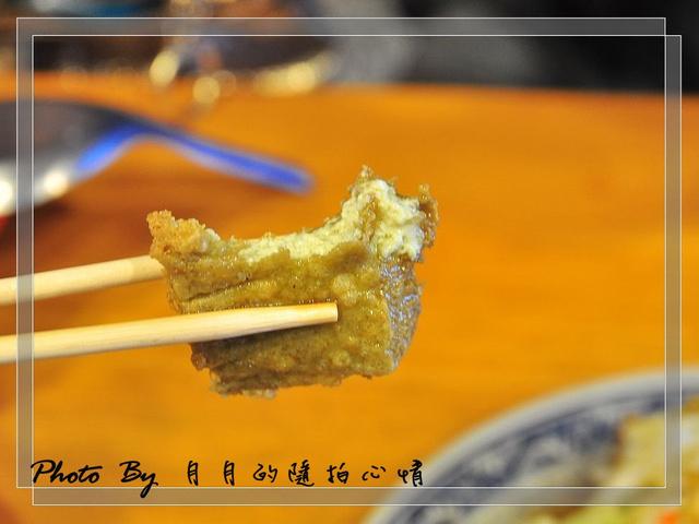 宜蘭羅東-北成香廚臭豆腐–爆漿燙口,請小心服用 @民宿女王芽月-美食.旅遊.全台趴趴走