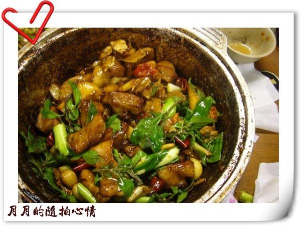 台南-佳里大螃蟹海鮮碳烤店 @民宿女王芽月-美食.旅遊.全台趴趴走