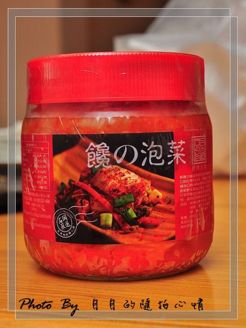 團購-解饞小舖-新品泡菜上市,我還是鍾於原味 @民宿女王芽月-美食.旅遊.全台趴趴走