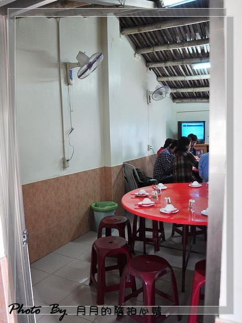 台南七股美食-小杜的店—在地人也不知道的超隱密小店 @民宿女王芽月-美食.旅遊.全台趴趴走