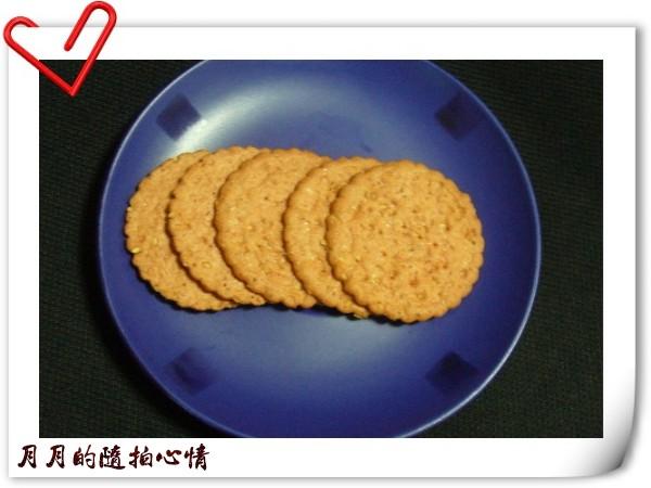 團購-台灣菸酒紅麴養生薄餅 @民宿女王芽月-美食.旅遊.全台趴趴走