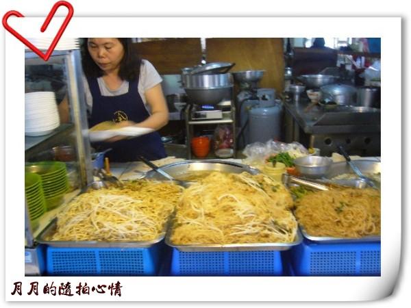 台南-西港菜市場土魠魚羹 @民宿女王芽月-美食.旅遊.全台趴趴走