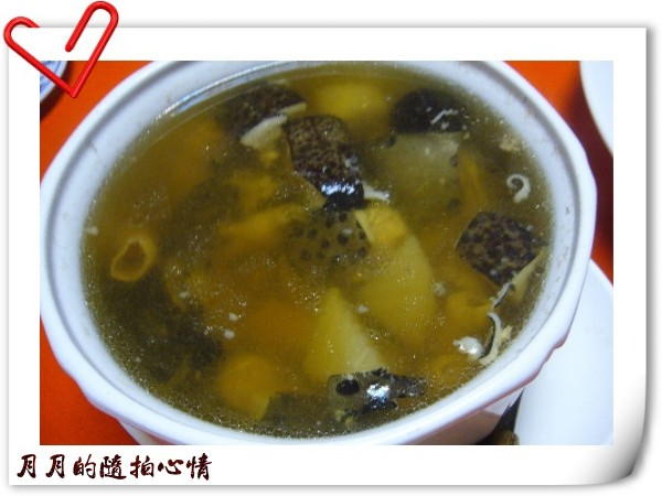 台南-麻豆鎮 喬美海鮮碳烤餐廳 @民宿女王芽月-美食.旅遊.全台趴趴走