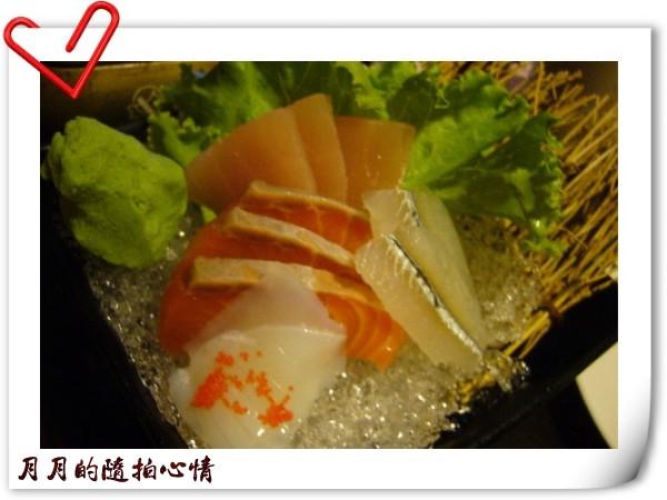 台南-觀 美食堂(極不推) @民宿女王芽月-美食.旅遊.全台趴趴走