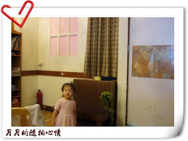台南-森林花園 @民宿女王芽月-美食.旅遊.全台趴趴走