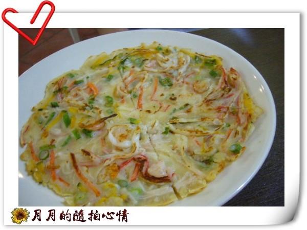 台南-首爾塔韓式料理吃到飽(已結束營業) @民宿女王芽月-美食.旅遊.全台趴趴走